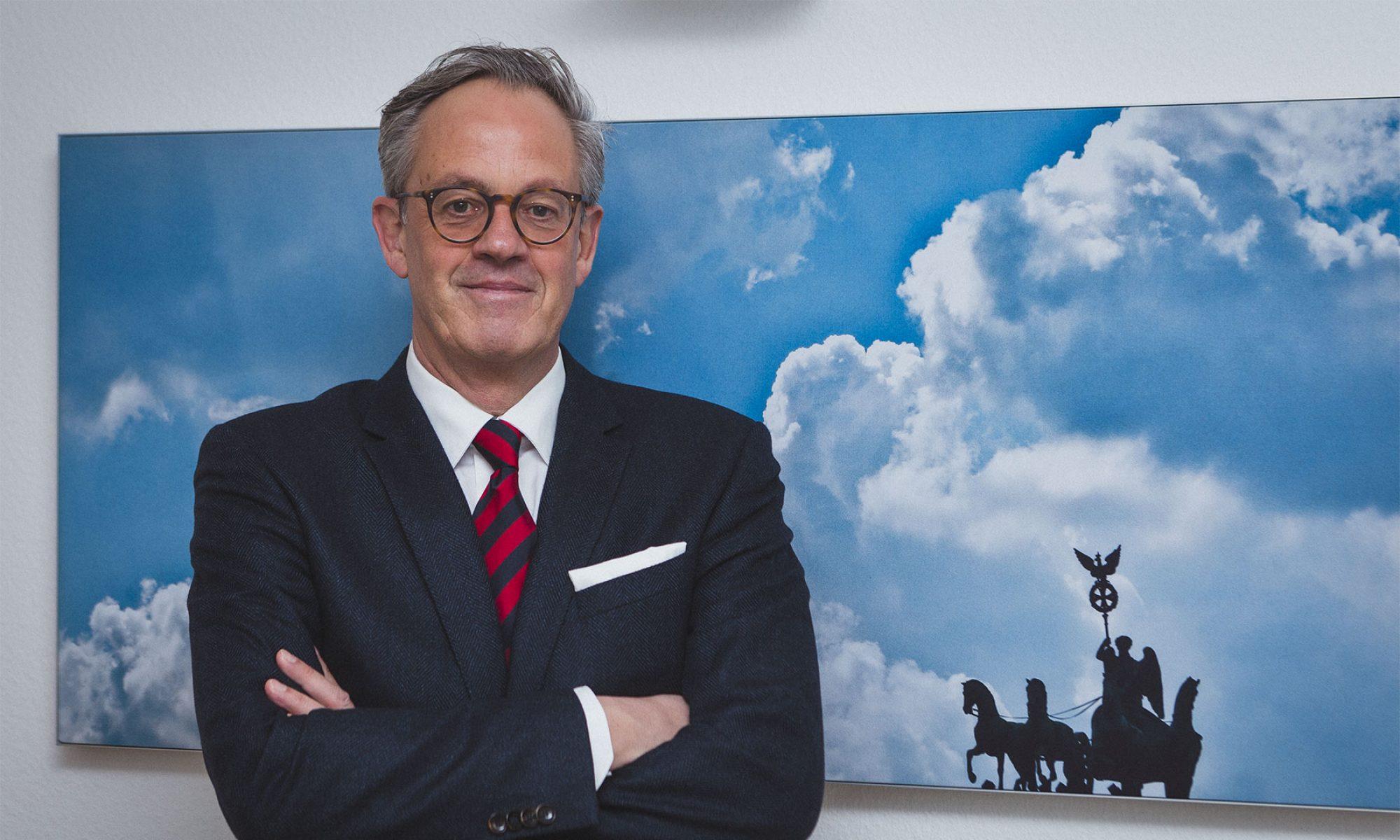 Rechtsanwalt Alexander W. Knapp